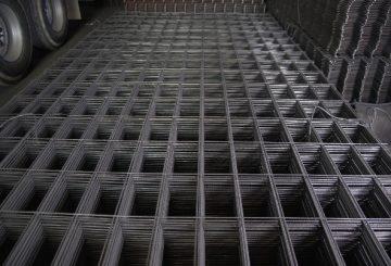 Çelik Hasır Demir